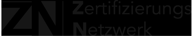 Willkommen beim ZN ZertifizierungsNetzwerk